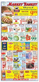 ⭐ Market Basket Flyer 6/16/19 ✅ Market Basket Ad June 16 2019