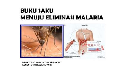 Ebook Menuju Eliminasi Malaria