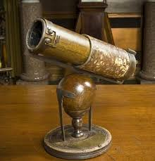 Newton's reflector
