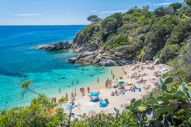 Best Beaches in Italy