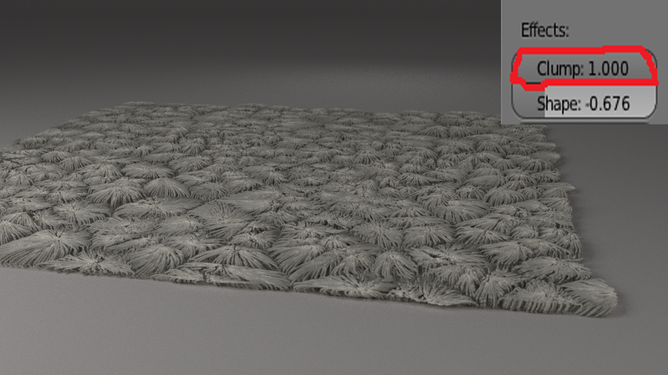 Love Into Blender How To Create A Realistic Carpet