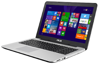 Asus F555LD Drivers windows 8.1 64bit and windows 10 64bit