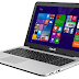 Asus F555LD Drivers Download