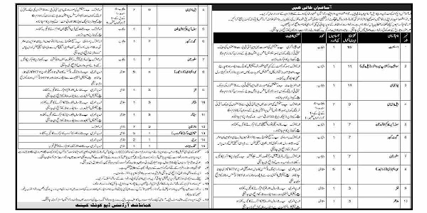 Latest Pak Army Ordnance Depot Cantt Jobs 2020 for Assistant, UDC and more