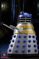 History of The Daleks #3 48