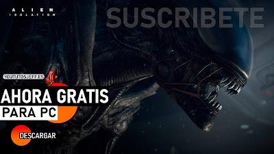 descargar alien insolation