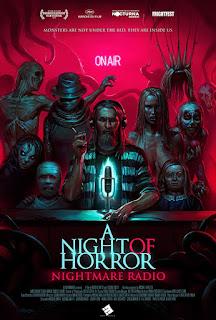 A Night Of Horror Nightmare Radio 2019