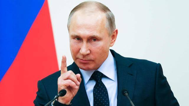 Sehari 4.070 Kasus Baru Corona di Rusia, Ini Kata Putin ke Para Gubernur