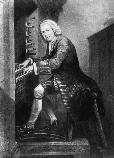 JOHANN SEBASTIAN BACH, TOCATA Y FUGA EN D MINOR, BWV 565 Y UNA POESÍA DE HERMANN HESSE.