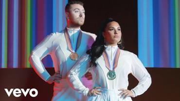 I'm Ready Lyrics - Sam Smith & Demi Lovato