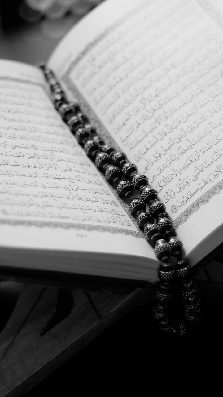 wallpaper keren tema islamic quran