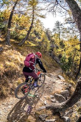 Mountainbike Blog stellt Touren vor