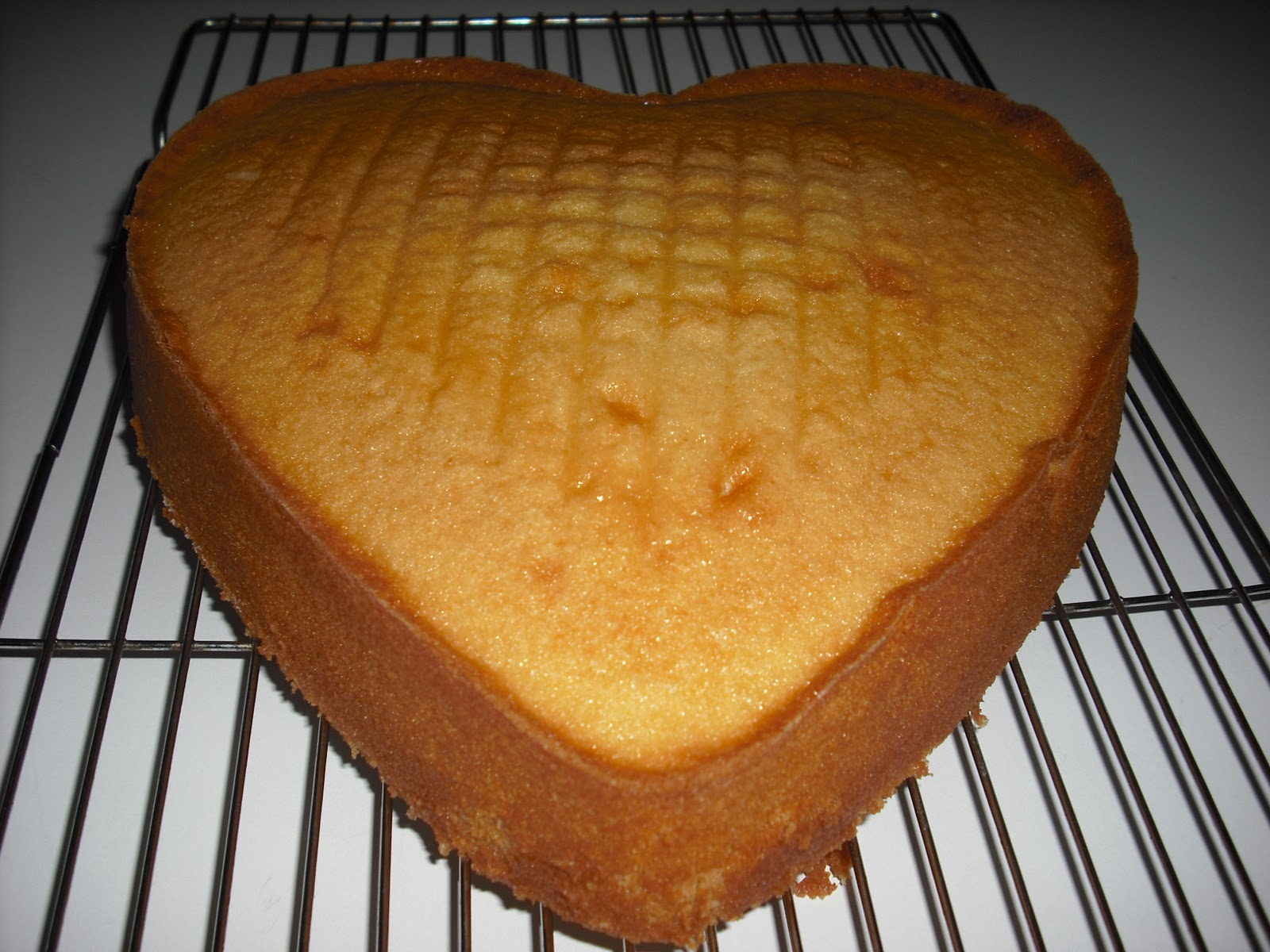 Valentine S Pound Cake With Buttercream Icing By Shirley
