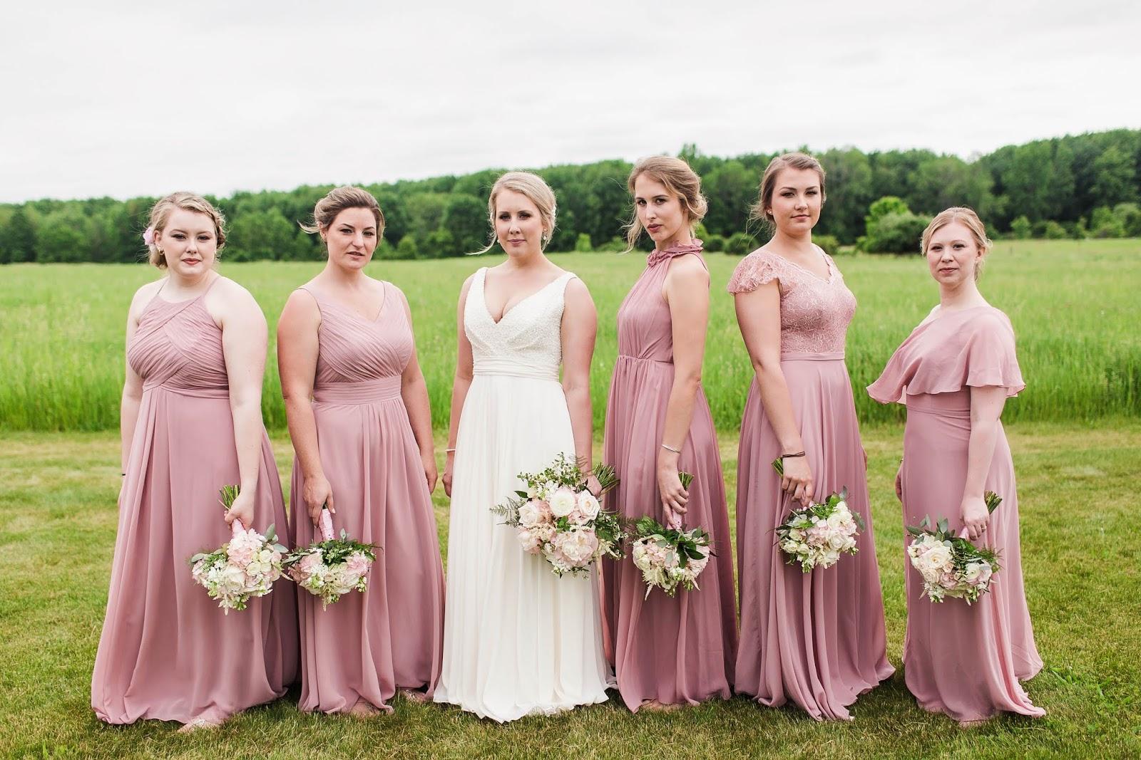 177a8074dca my gorgeous sisters  3 bridesmaid dresses  Azazie