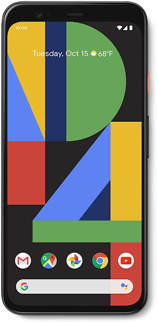 Save $200 on the Google Pixel 4