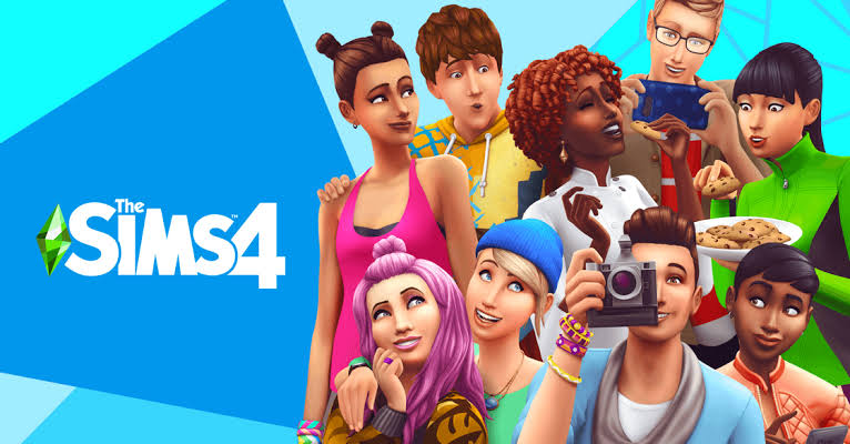 How to backup the save data and mods of The Sims 4 on PC?