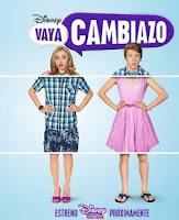 ¡Vaya Cambiazo! (The Swap) (2016)