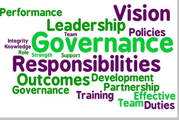 Tata laksana pemerintahan yang baik (good governance) - pustakapengetahuan.com
