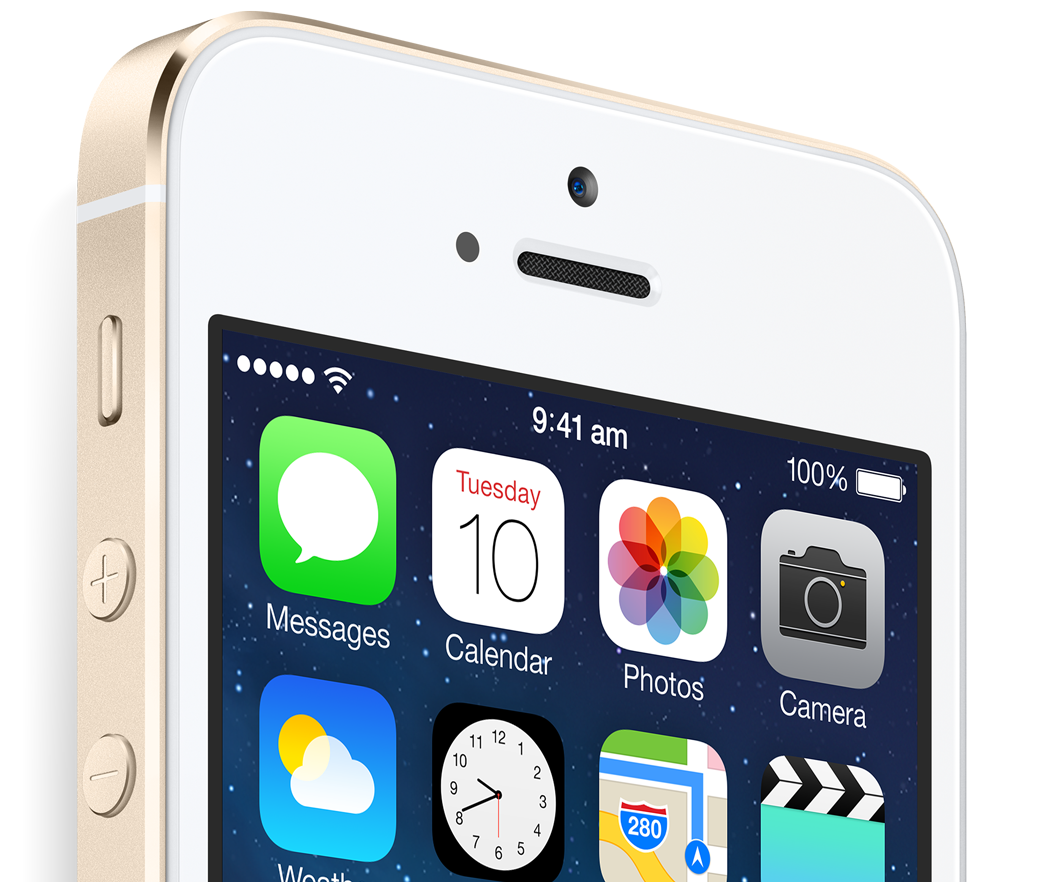 IPHONE 5S SPECIFICATION AND PRICE IN NIGERIA