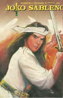 Cerita silat online serial Joko Sableng Pendekar Pedang Tumpul 131
