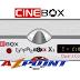 💡 CINEBOX FANTASIA MAXX X2 ATUALIZAÇÃO 02/06/2018