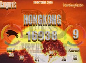 Kode syair Hongkong Minggu 18 Oktober 2020 300