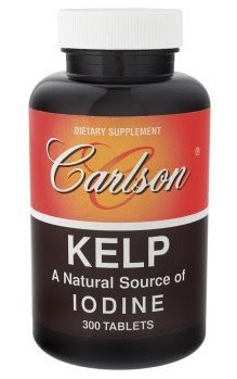 Whole Foods Carlson Fish Oil Liqud Form