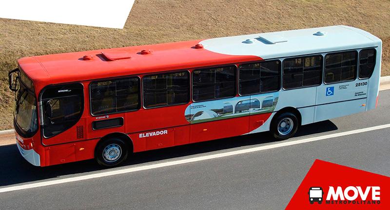 Horários de ônibus DER