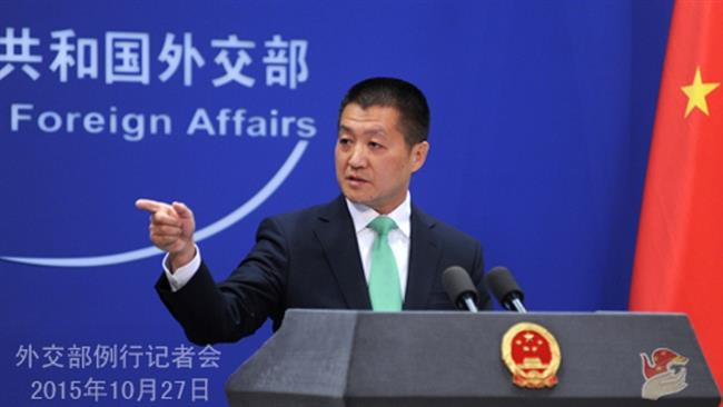 Outraged China urges US to revoke arms sales to Taiwan