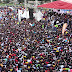 PHOTOS: Regina Daniels Children Day Carnival, Massive Shutdown with Tiwa Savage, Zlatan, Patoranking others..