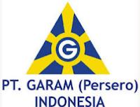 Lowongan Kerja PT GARAM (Persero) Tahun 2018