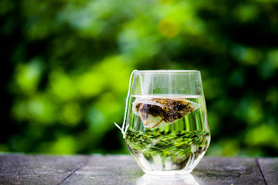 Top 5 benefícios do chá verde