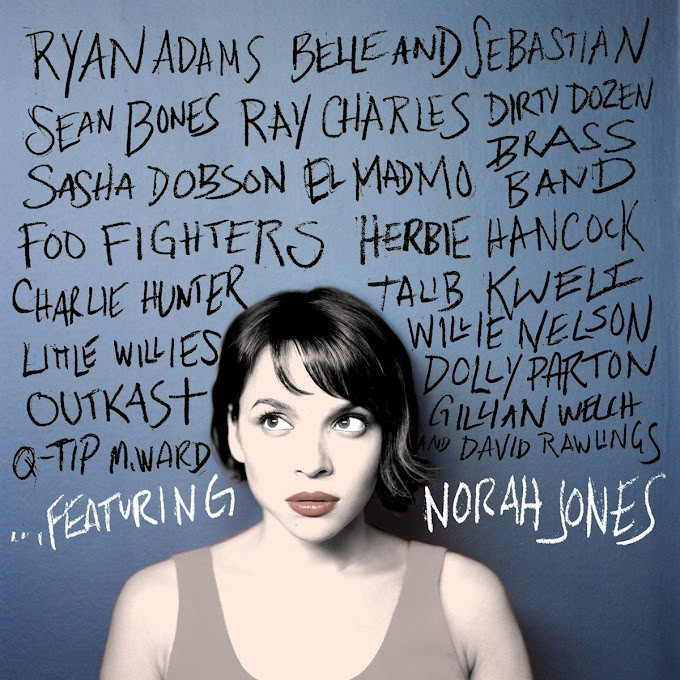 Descargar Discografia: Norah Jones