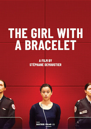 The Girl With a Bracelet 2019 BRRip 720p Dual Audio