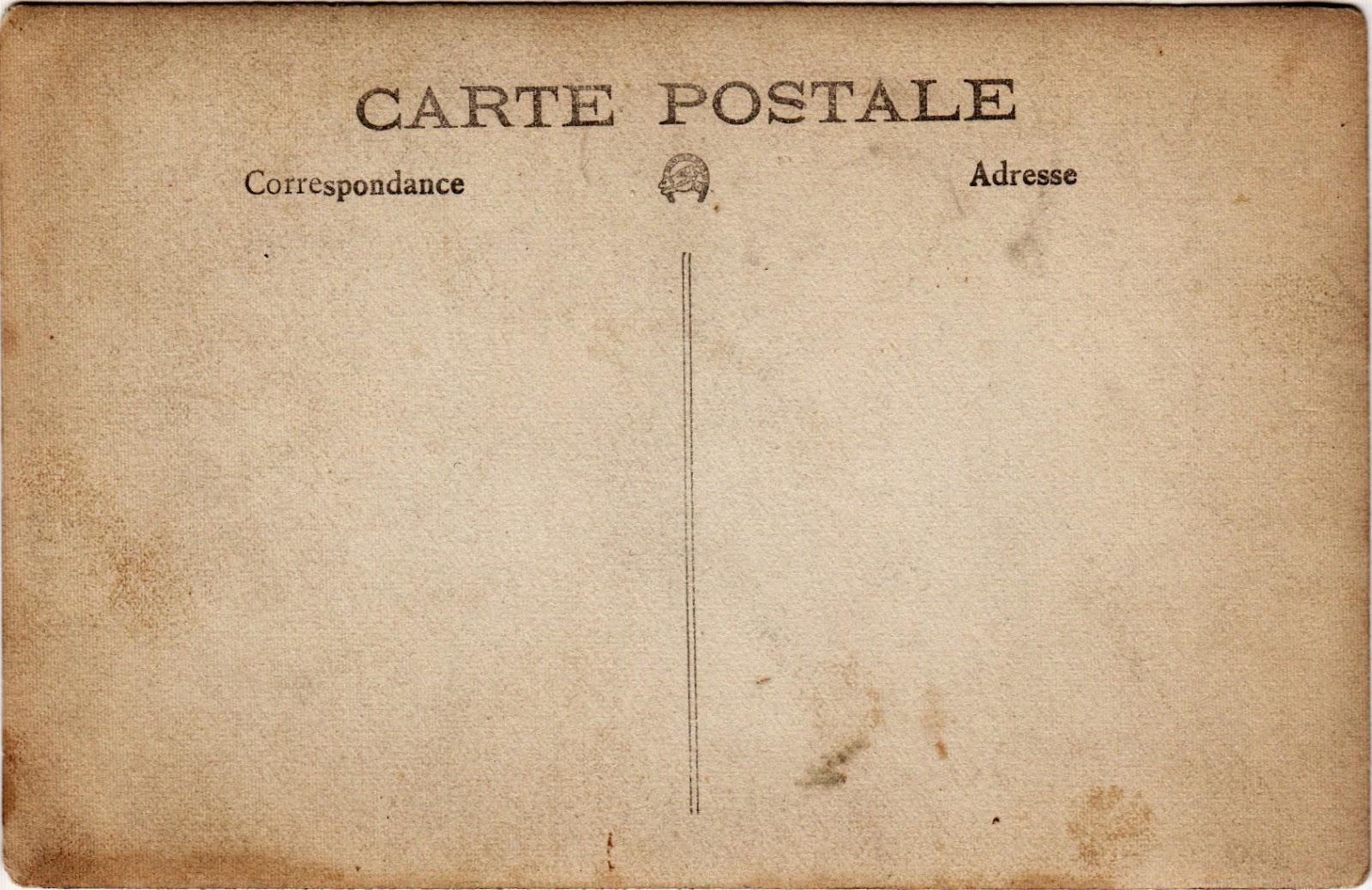 In Vintage Postcards 25