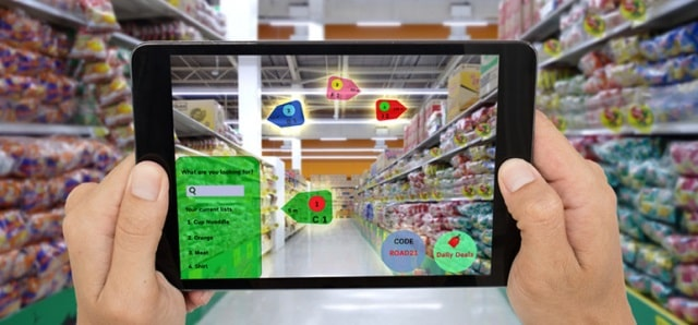 ai future of retail artificial intelligence technology retailers machine learning brick and mortar shop