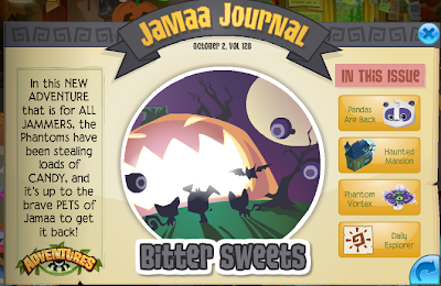 Image result for animal jam jamaa journal