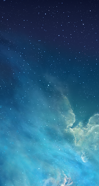 Ngắm nhìn hình nền điện thoại bầu trời đêm đầy sao tuyệt đẹp
