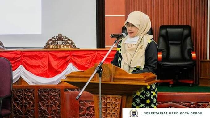 Renja Sekretariat DPRD Depok Rancang Tujuh Program