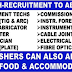 KENTECH - URGENT RECRUITMENT TO ABU DHABI | APPLY NOW