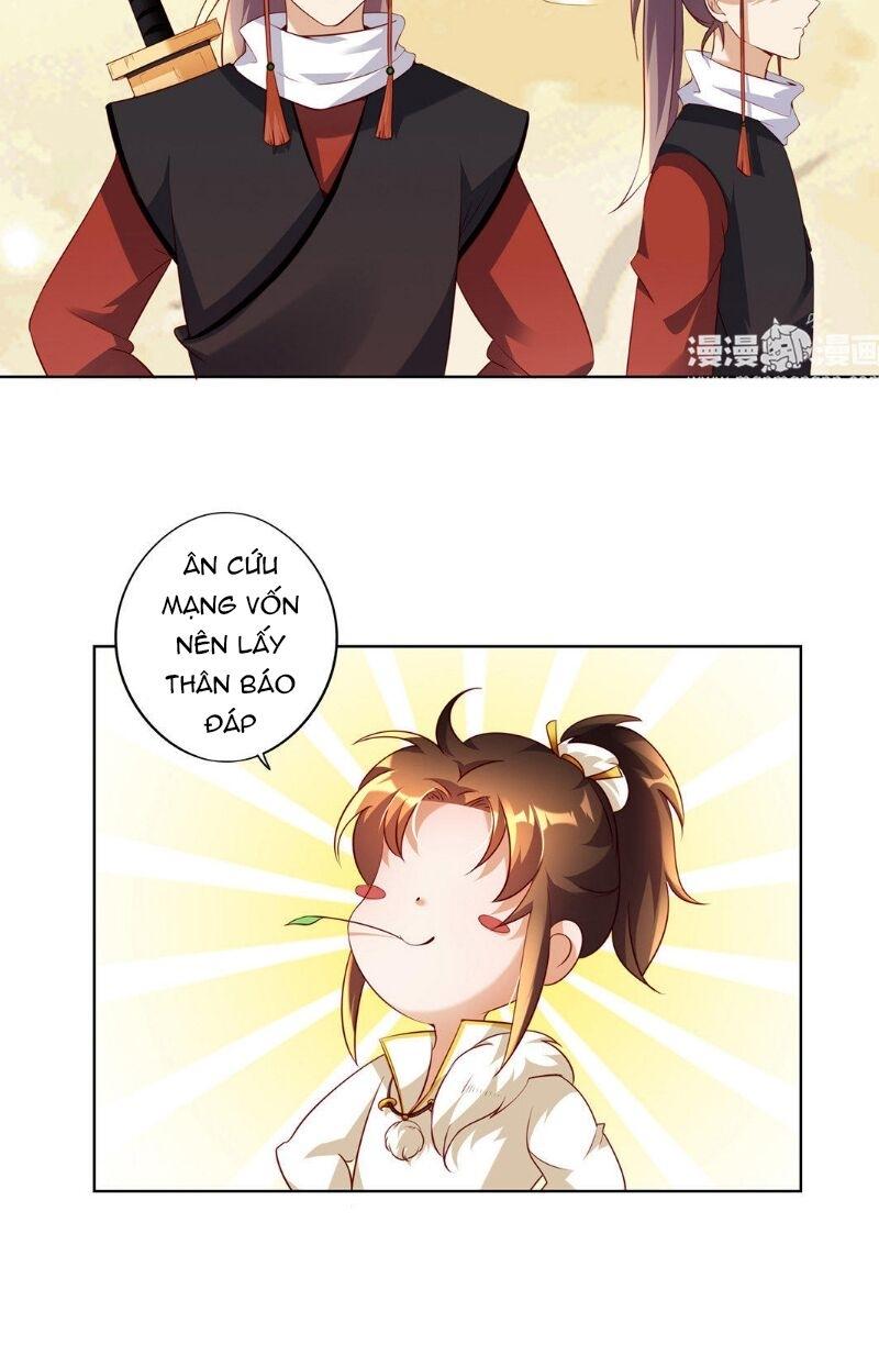 Thiên Kim Bất Hoán