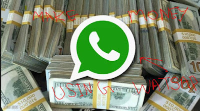 Earn Money Online using whatsapp Facebook Instagram without investment 100% working
