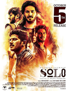 Solo (Tatva) (2020) Hindi Dubbed 720p 830MB Movie HDRip