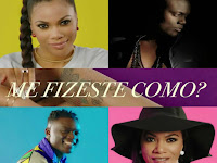 Yola Araújo Feat. Bass - Me Fizeste Como (AfroPop) [Download]
