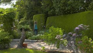 Dex McLoughlin garden
