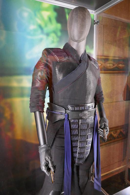 Shang-Chi Legend Ten Rings Wenwu costume