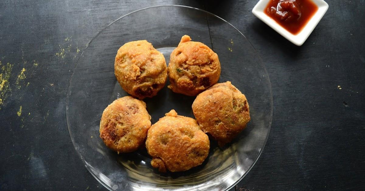 Batata Vada | Street Food Of Maharastra