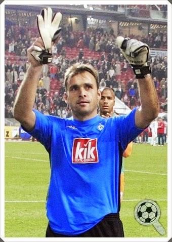 Andreas Reinke Werder Bremen