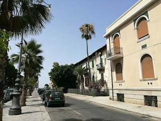 B&B Reggio Calabria centro Guest House Via Marina
