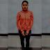 Paiján: Detienen a mujer y adolescente con un revólver